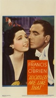 Women Are Like That movie poster (1938) picture MOV_6cb7b049