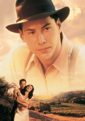 A Walk In The Clouds movie poster (1995) poster MOV_6cc03804