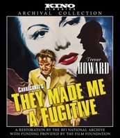 They Made Me a Fugitive movie poster (1947) picture MOV_6cc52199