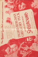 Spellbound movie poster (1945) picture MOV_6cc6b760