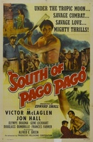 South of Pago Pago movie poster (1940) picture MOV_6cc6e16f
