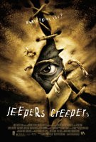 Jeepers Creepers movie poster (2001) picture MOV_6cc82145