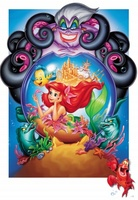 The Little Mermaid movie poster (1989) picture MOV_6cc84f52
