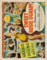 Sweet Rosie O'Grady movie poster (1943) picture MOV_6ccb0cc2