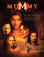 The Mummy Returns movie poster (2001) picture MOV_ea3c7914