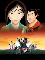 Mulan 2 movie poster (2004) picture MOV_6cd0cd7e