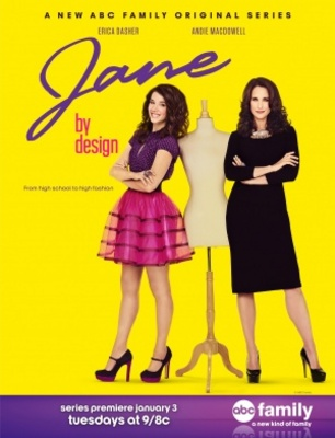 Jane by Design movie poster (2011) poster MOV_6cd1565e