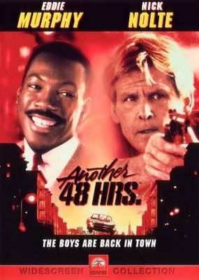 Another 48 Hours movie poster (1990) poster MOV_6cd15b49