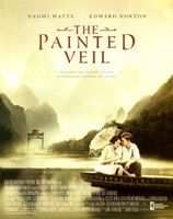 The Painted Veil movie poster (2006) picture MOV_6cd44747