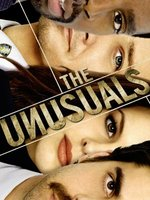 The Unusuals movie poster (2009) picture MOV_6cd7dbde