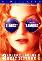 Almost Famous movie poster (2000) picture MOV_43e7b88a