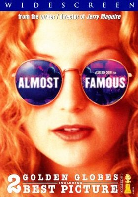 Almost Famous movie poster (2000) poster MOV_6cdb59da