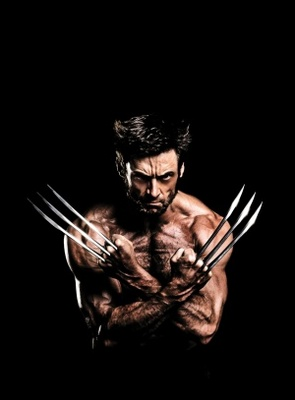The Wolverine movie poster (2013) poster MOV_6cdf5a10