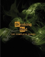 Breaking Bad movie poster (2008) picture MOV_7d3dccb7