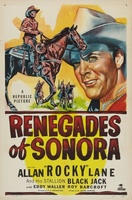 Renegades of Sonora movie poster (1948) picture MOV_6ce6a75c