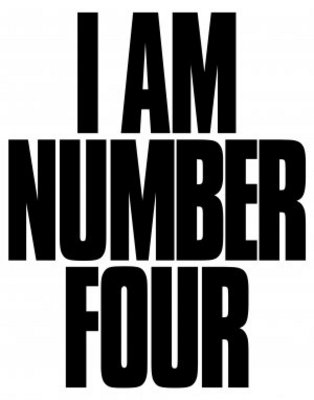 I Am Number Four movie poster (2011) poster MOV_6ce7c02c