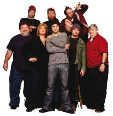 Viva la Bam movie poster (2003) poster MOV_6cead81e