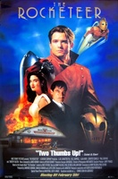 The Rocketeer movie poster (1991) picture MOV_6cf05655