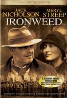 Ironweed movie poster (1987) picture MOV_6cf15d92
