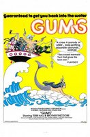 Gums movie poster (1976) picture MOV_6cf3b2c1