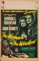 The Woman in the Window movie poster (1945) picture MOV_6cf5110c