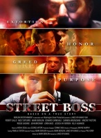 Street Boss movie poster (2009) picture MOV_6cf5c4b3