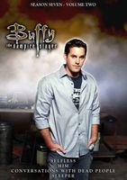 Buffy the Vampire Slayer movie poster (1997) picture MOV_6cf73d41