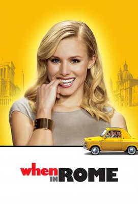 When in Rome movie poster (2010) poster MOV_6cf801a7
