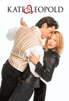 Kate & Leopold movie poster (2001) picture MOV_6cf97742
