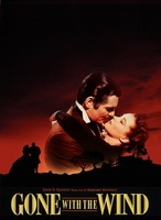 Gone with the Wind movie poster (1939) picture MOV_30dd1de8