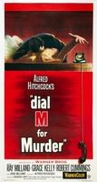 Dial M for Murder movie poster (1954) picture MOV_6cfdad30