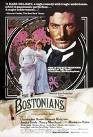 The Bostonians movie poster (1984) picture MOV_6cfde029
