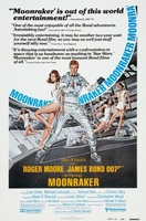 Moonraker movie poster (1979) picture MOV_6cfe5556
