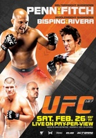 UFC 127: Penn vs. Fitch movie poster (2011) picture MOV_6d074546
