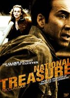 National Treasure movie poster (2004) picture MOV_6d0d1d85