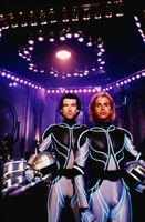 The Lawnmower Man movie poster (1992) picture MOV_6d0e739c