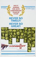 The Longest Day movie poster (1962) picture MOV_6d0f9190