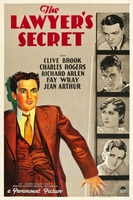 The Lawyer's Secret movie poster (1931) picture MOV_6d11d1df