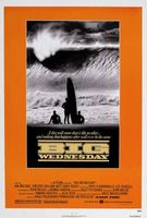 Big Wednesday movie poster (1978) picture MOV_6d11d218