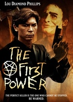 The First Power movie poster (1990) picture MOV_188ca338