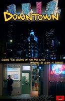 Downtown movie poster (2012) picture MOV_6d12ee09