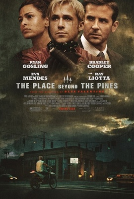 The Place Beyond the Pines movie poster (2012) poster MOV_6d13646f