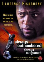 Always Outnumbered movie poster (1998) picture MOV_6d169701