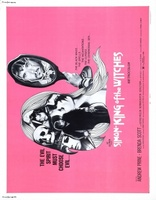Simon, King of the Witches movie poster (1971) picture MOV_6d20a66f