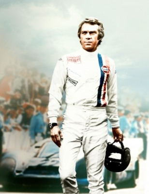 Le Mans movie poster (1971) poster MOV_6d2269d5