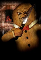 The Gingerdead Man movie poster (2005) picture MOV_6d26a1bf