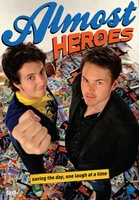Almost Heroes movie poster (2011) picture MOV_6d28343b