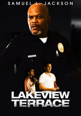 Lakeview Terrace movie poster (2008) poster MOV_6d2977b2