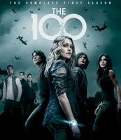 The 100 movie poster (2014) picture MOV_6d29a6a5