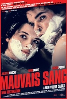 Mauvais sang movie poster (1986) picture MOV_6d29ab10